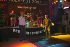 Auftritte 2007