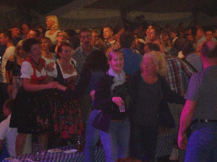 Oktoberfest in Koblenz