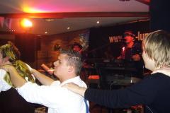 Auftritte 2008