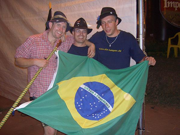Oktoberfest Brasilien